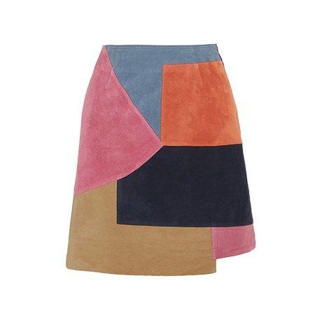 Ватники, клетка и платки: 42 модные тенденции на весь год . Изображение № 16.