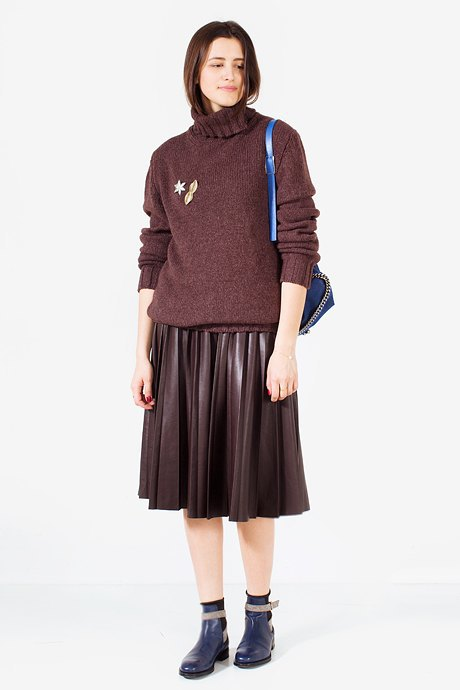 Дизайнер Kuraga Елизавета Сухинина  о любимых нарядах. Изображение № 8.