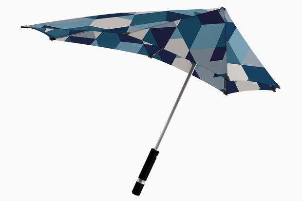 Неубиваемый и эргономичный зонт Senz. Изображение № 6.