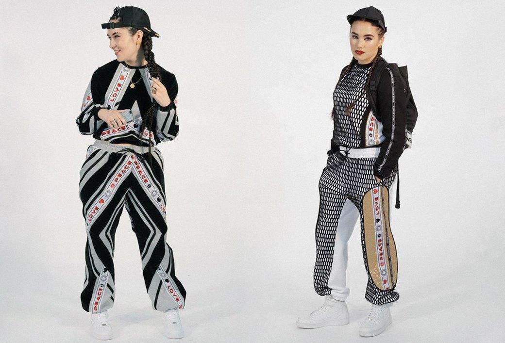 5 субкультур, повлиявших на современную моду. Изображение № 2.