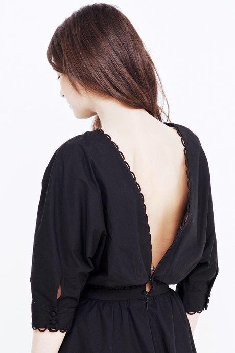 Редактор моды Glamour Лилит Рашоян о любимых нарядах. Изображение № 8.