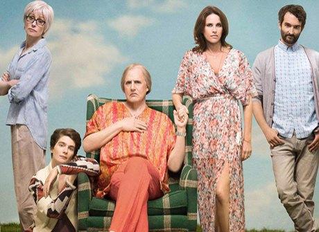Что смотреть зимой: 20 сериалов с любимыми актерами. Изображение № 13.