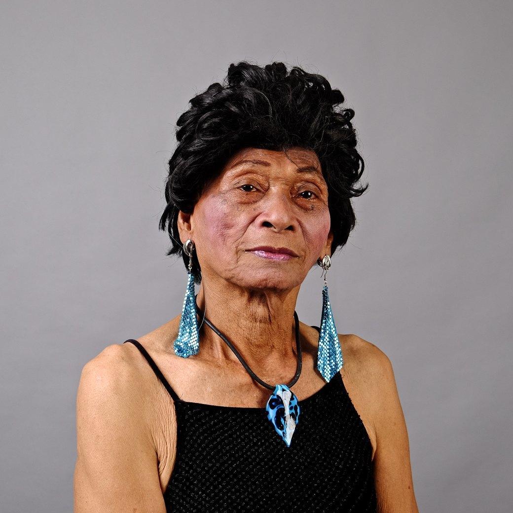 Хосе «Мама Леони» Абада, 87 лет. Изображение № 13.