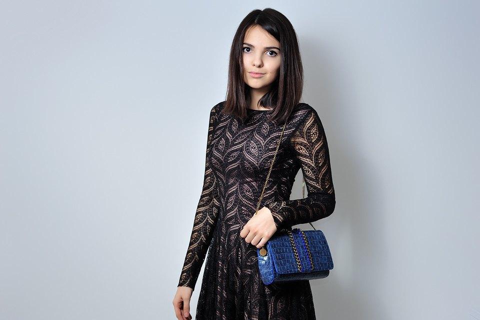 Дойна Чобану, блогер. Изображение № 13.