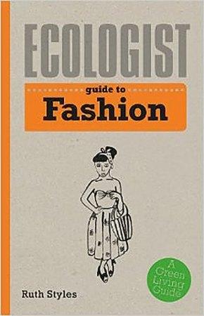 Что читать зимой:  7 новых книг о моде. Изображение № 7.