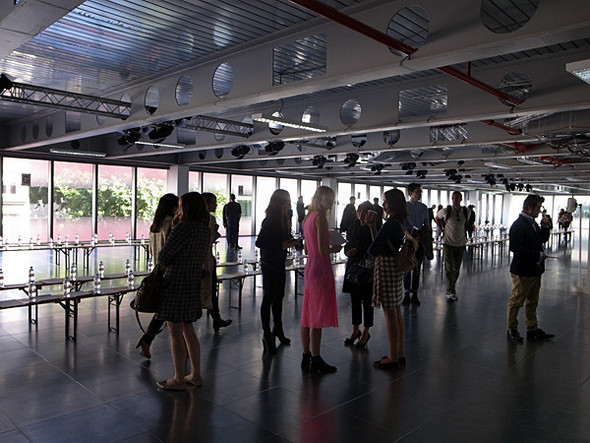 London Fashion Week: Christopher Kane и Mary Katrantzou. Изображение № 3.