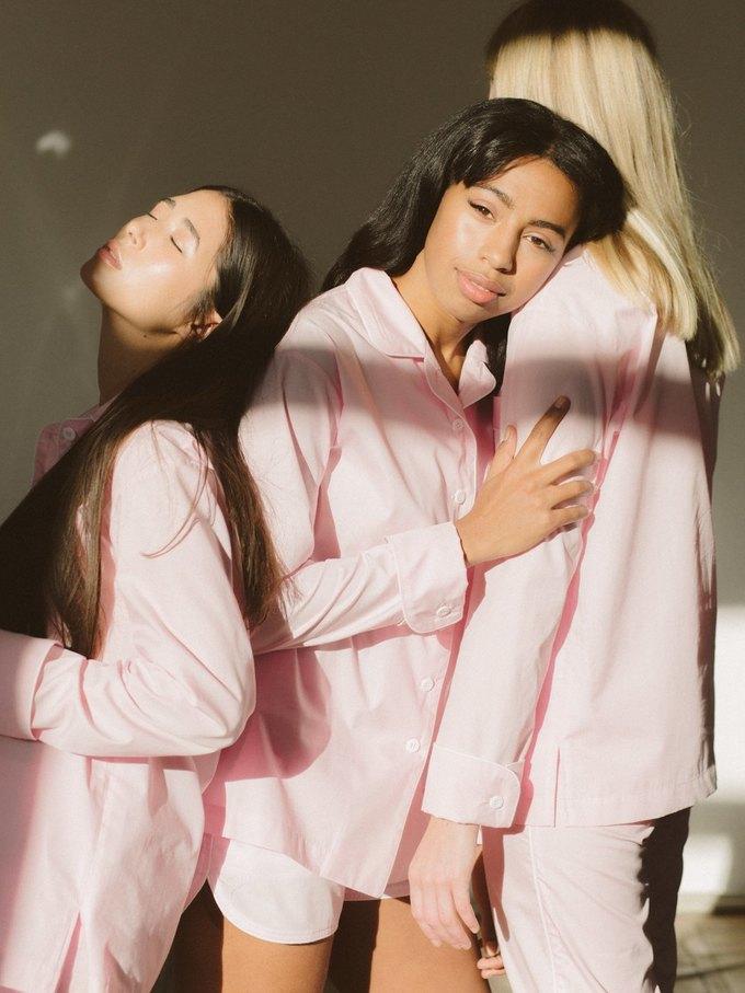 Sleeper запустили новую кампанию по борьбе  с раком груди. Изображение № 2.