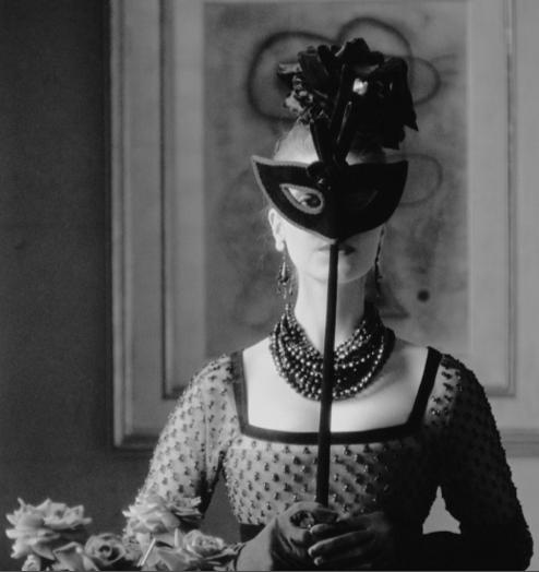 Выходит книга о знаменитом фотографе Дома Dior Марке Шоу. Изображение № 3.