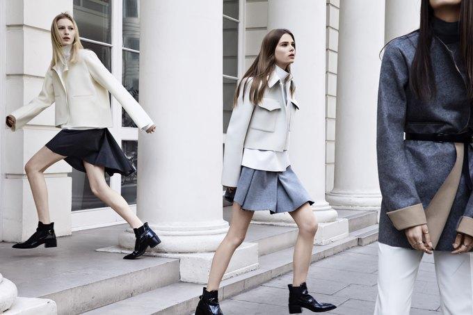 Zara запускает онлайн-магазин в России. Изображение № 5.