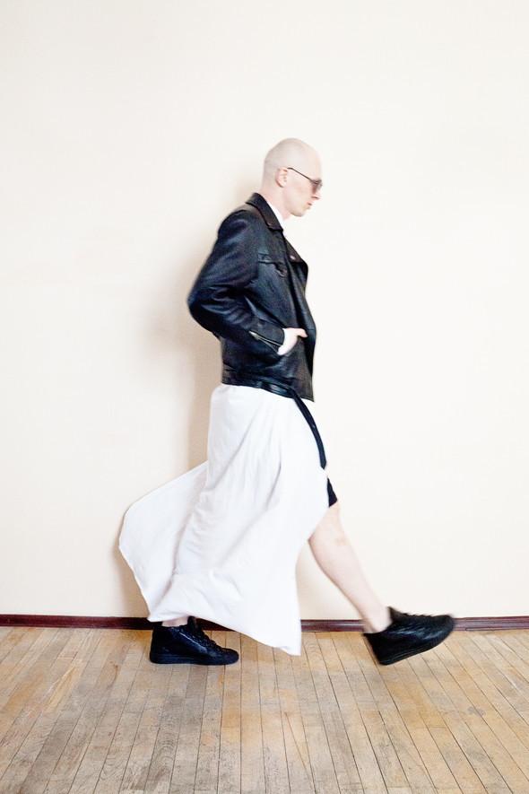 Гоша Карцев, стилист и дизайнер одежды. Изображение № 8.