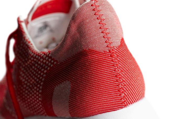 Converse показали новую яркую версию кроссовок Auckland Racer. Изображение № 5.