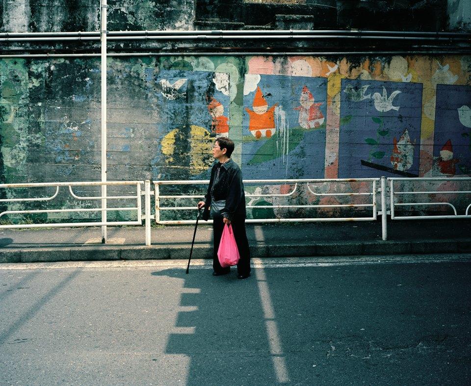 «Частные мысли»: Созерцание в городской среде. Изображение № 5.