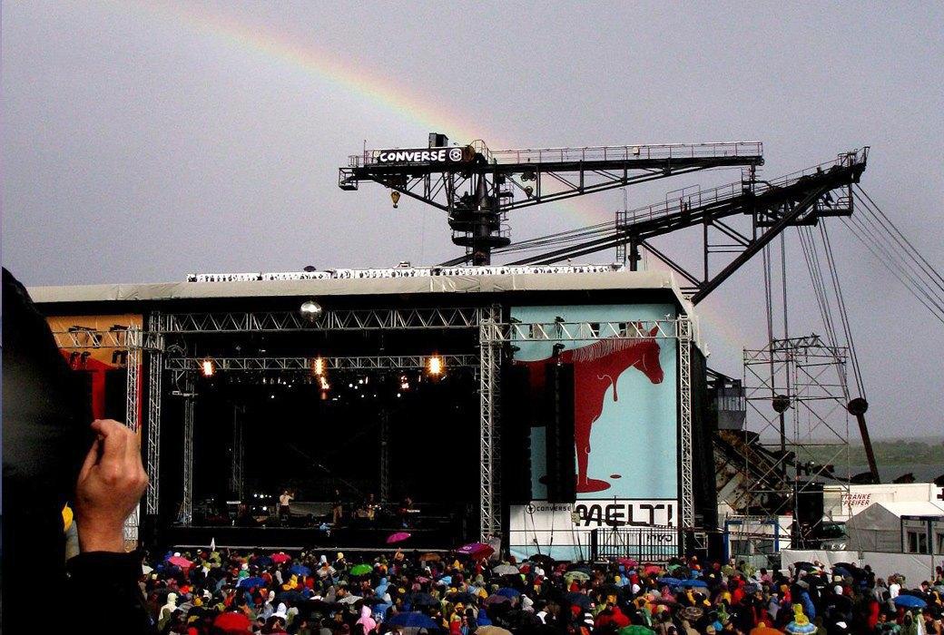 Куда поехать летом: Музыкальные фестивали  в интересных местах. Изображение № 5.
