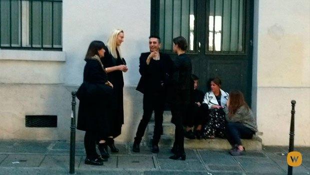 Прямой репортаж  с Paris Fashion Week:  День 5. Изображение № 5.