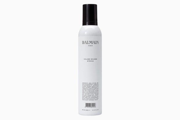 Мусс для объема волос Balmain Volume Mousse Strong. Изображение № 5.