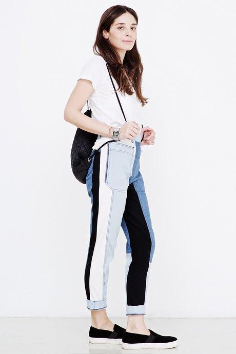 Редактор моды Glamour Лилит Рашоян о любимых нарядах. Изображение № 15.