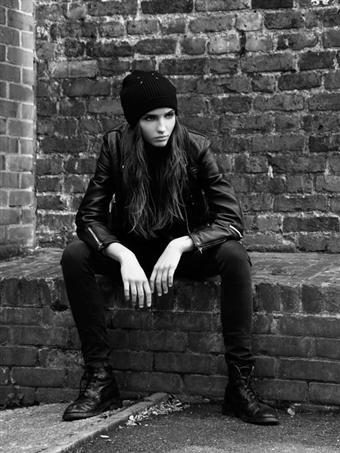 Новые лица: Кристина Йованкович, модель. Изображение № 24.