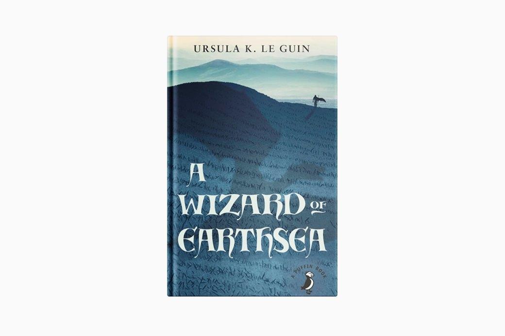 Волшебница Земноморья: Как Урсула Ле Гуин сделала фантастику «серьёзной» литературой. Изображение № 2.