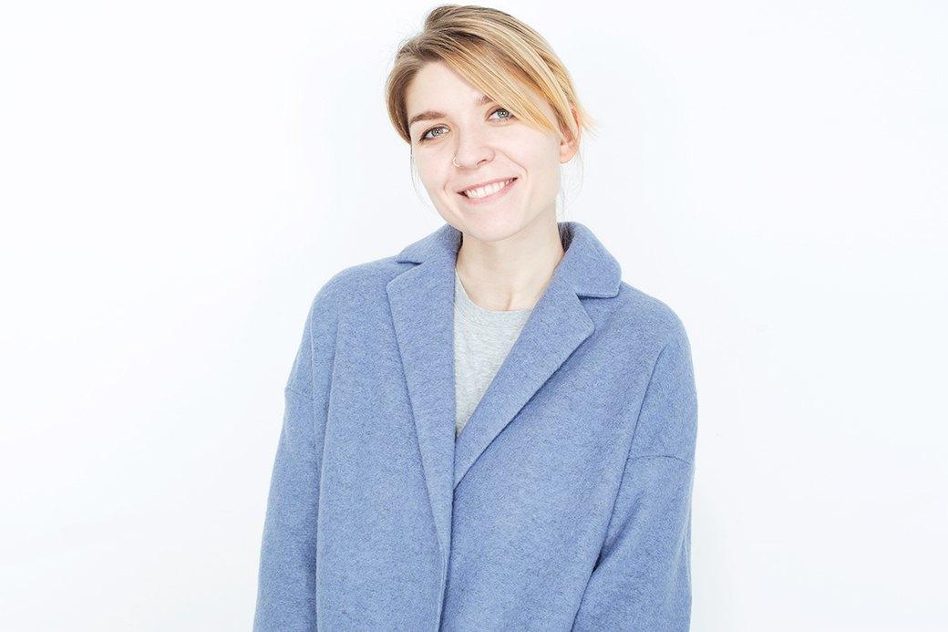 Редактор Аня Айрапетова о любимых нарядах. Изображение № 1.