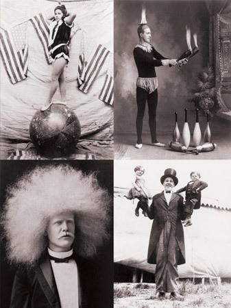 Клоуны остались: Cirque du Solyanka на четырёхлетии московского клуба. Изображение № 18.