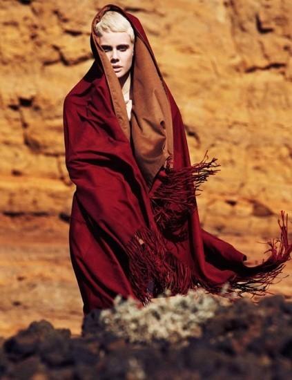 Новые лица: Эрин Дорси, модель. Изображение № 61.