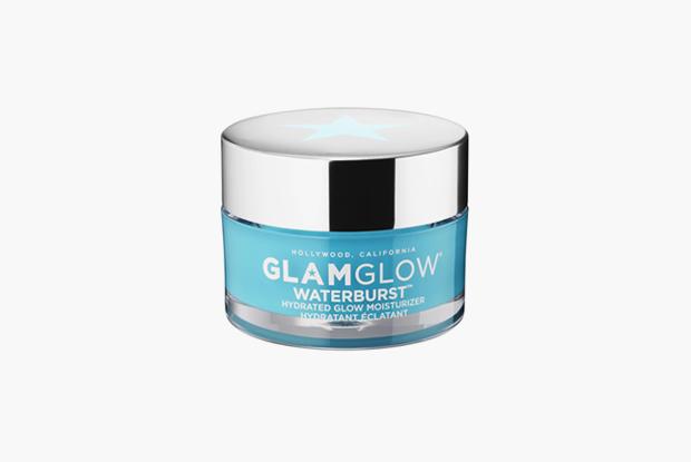 Увлажняющий крем для лица Glamglow Waterburst. Изображение № 4.