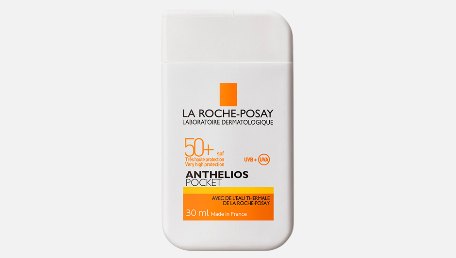 Санскрин-тиктак La Roche-Posay Anthelios Pocket SPF 50+. Изображение № 1.