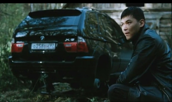 «Бумер. Фильм второй», 2006 г.. Изображение № 19.