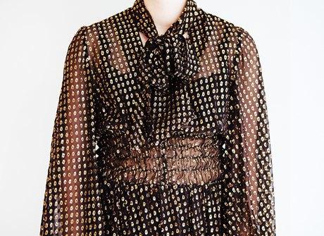 Фэшн-дизайнер Енни Алава  о любимых нарядах. Изображение № 27.