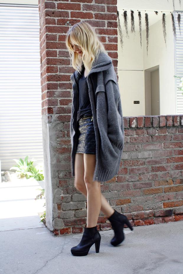 Гардероб: Мари Хэндкер Уолтерс, автор блога Blame It On Fashion. Изображение № 10.