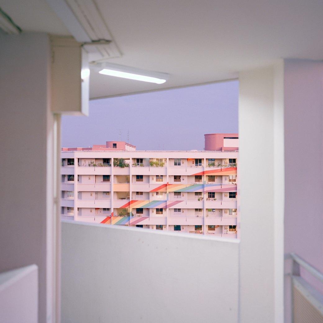 «Сингапур»:  Спальные районы самого яркого города Азии. Изображение № 3.