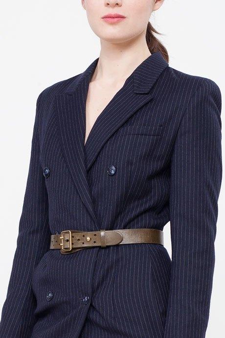 Редактор моды Harper's Bazaar Катя Табакова  о любимых нарядах. Изображение № 9.