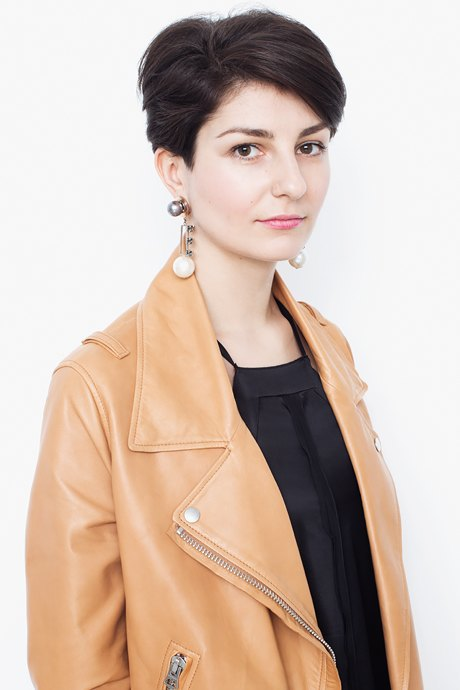 Модный консультант Оля Карпова о любимых нарядах. Изображение № 21.