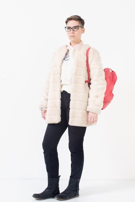 Продакт-директор Hopes & Fears Рита Попова о любимых нарядах. Изображение № 21.