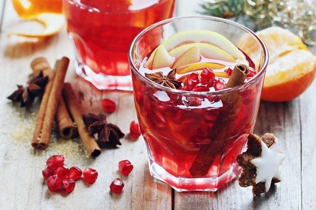 Зимние согревающие напитки: 5 рецептов без алкоголя. Изображение № 2.