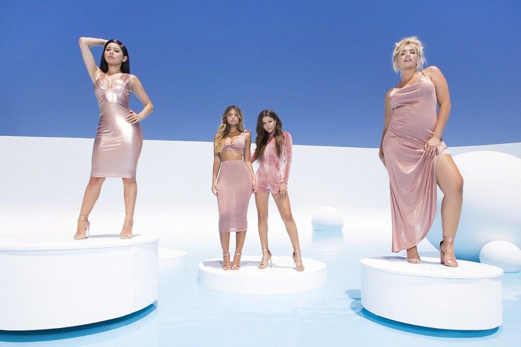 Fashion Nova: Как масс-маркет, чествующий разнообразие, завоёвывает мир. Изображение № 1.