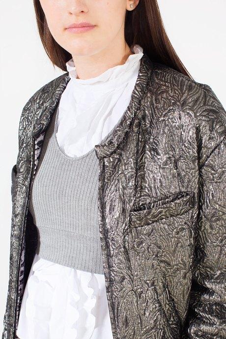 Дизайнер Kuraga Елизавета Сухинина  о любимых нарядах. Изображение № 13.