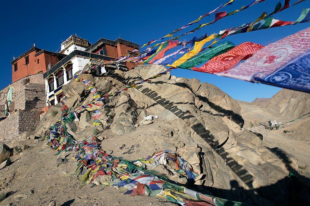 Как путешествовать  в одиночку: 9 месяцев  в Индии и Непале . Изображение № 11.