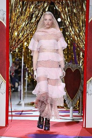10 самых ярких событий Лондонской недели моды. Изображение № 6.