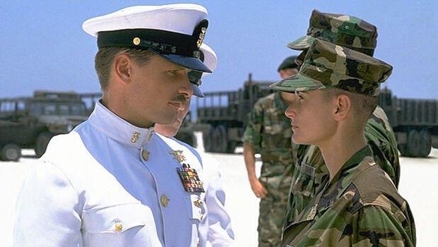 «Солдат Джейн» . Изображение № 48.