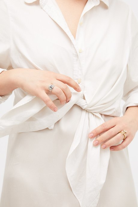 Основательница винтажного магазина More is More Аня Кольцова о любимых нарядах. Изображение № 13.