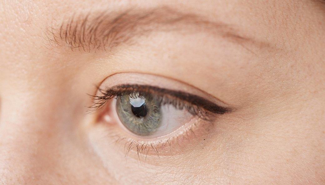 Глаз неоторвать: Девушки о проблемах со зрением. Изображение № 1.