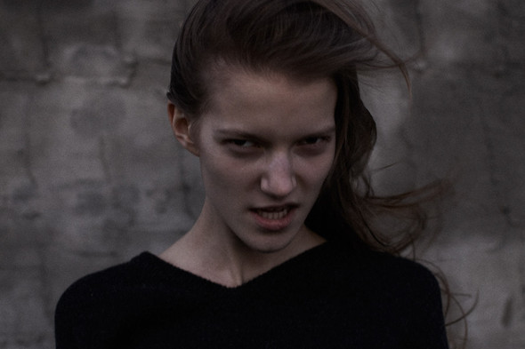 Новые лица: Юлия Сушфаляк, модель. Изображение № 13.