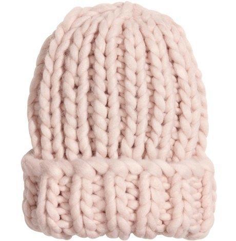 По самые уши: 10 теплых шапок на зиму. Изображение № 2.