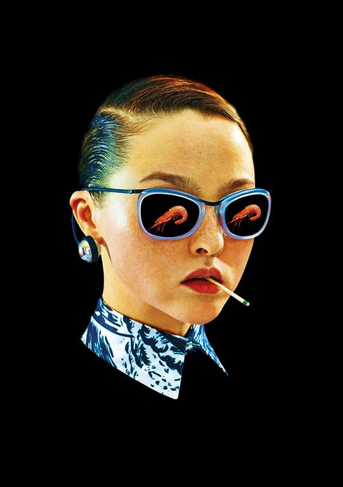 1 год Wonderzine: Лучшие материалы о моде и хорошем вкусе. Изображение № 6.