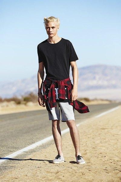 H&M показали лукбук коллекции, посвященной Coachella. Изображение № 6.