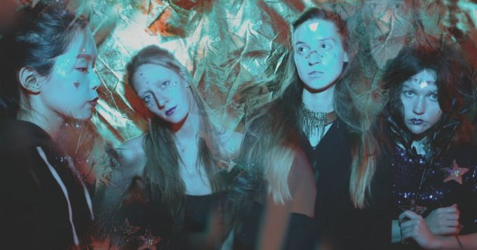 Группа Lucidvox выпустила мини-альбом «Дым». Изображение № 1.