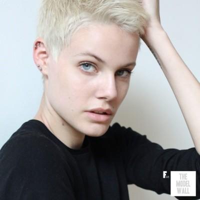 Новые лица: Эрин Дорси, модель. Изображение № 13.