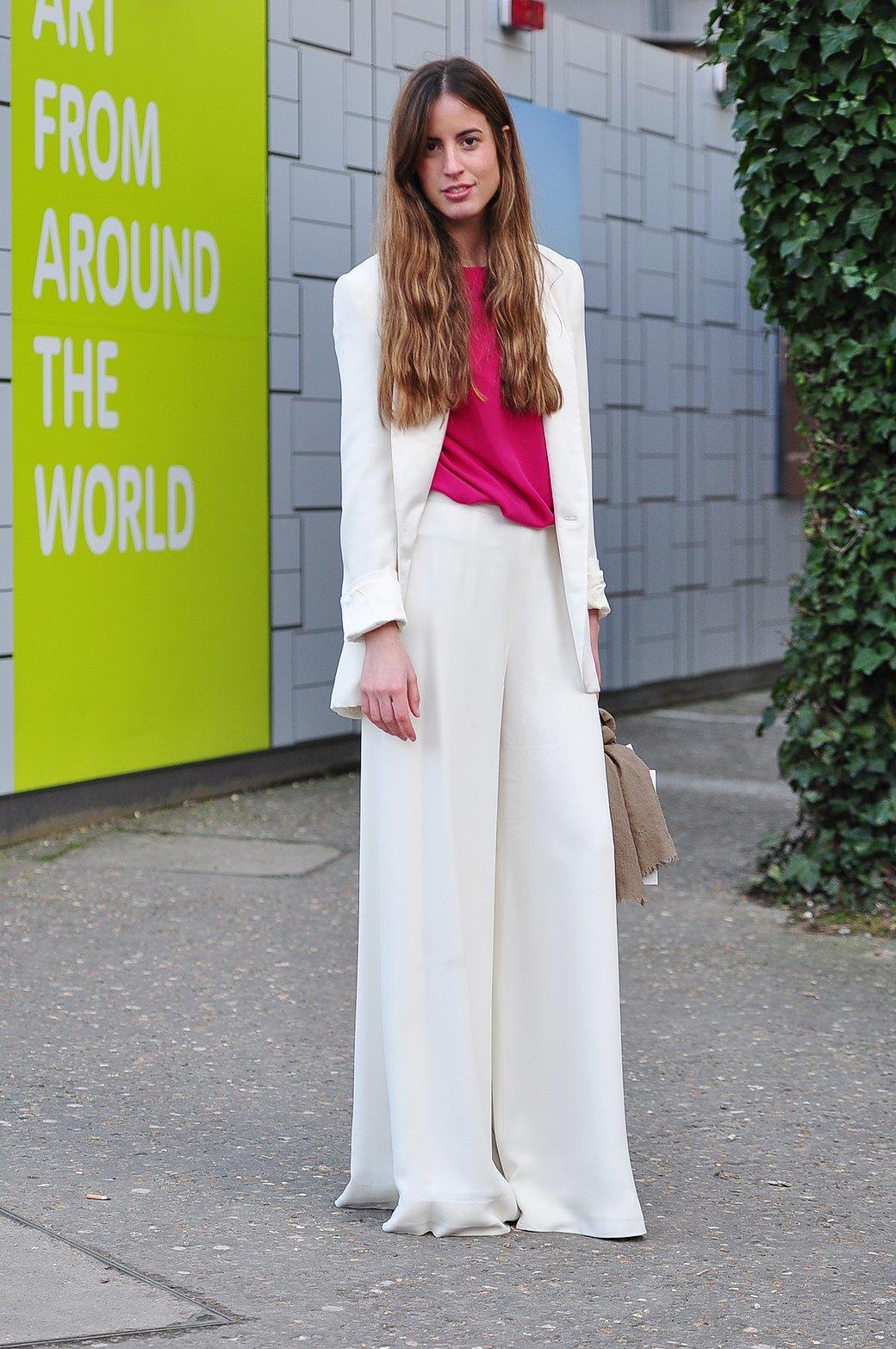 Неделя моды в Лондоне,  часть II. Изображение № 33.