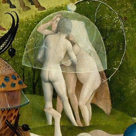 Кошерный секс: Как религия повлияла на нашу сексуальность. Изображение № 18.